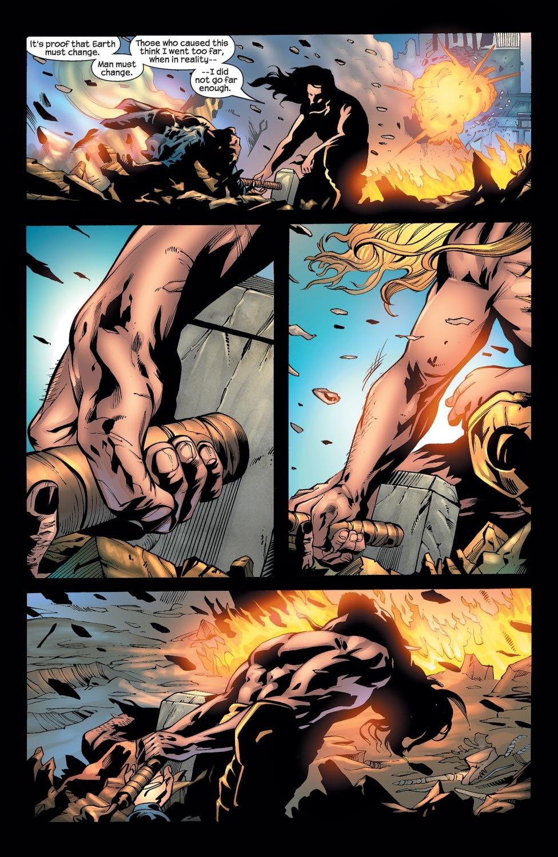 Thor (1998) Issue #67 #68 - English 20