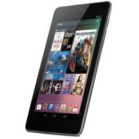 Google Nexus 7 é elegante, barato e rápido