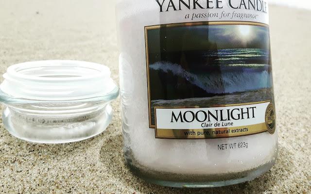 Yankee Candle - Moonlight  - Czytaj więcej »