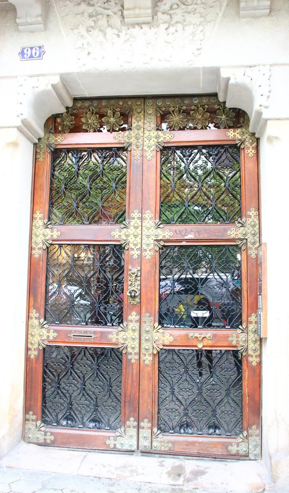 Designedlifeblog.blogspot.com Barcelona days