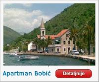 Apartman Bobić