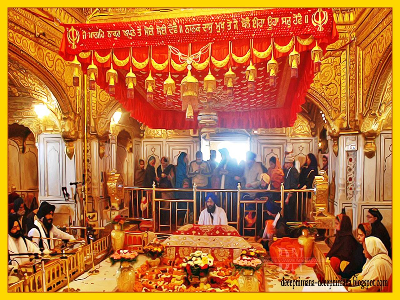 Ek Onkar Hd Wallpaper Deeepnimana Deeepnimana Blogspot Com Guru Granth Sahib Ji