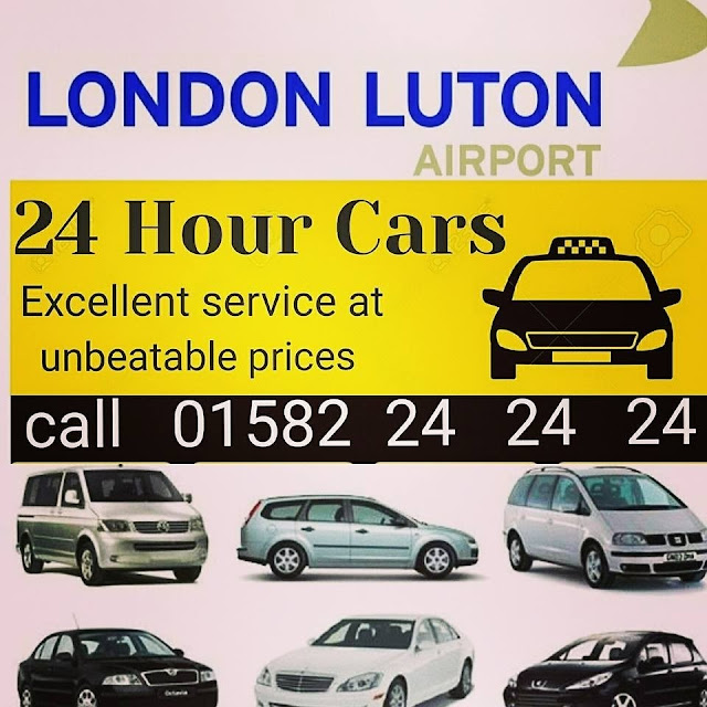 LONDON LUTON TAXI LUTON AIRPORT TAXIS CHEAP TAXIS
