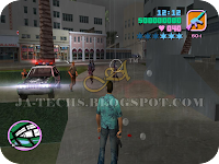 GTA Vice City Gameplay Snapshot 10