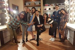 Pemain Drama Queen Net TV