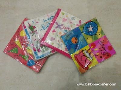 Tissue HBD
