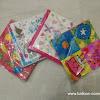 Tissue Motif HAPPY BIRTHDAY