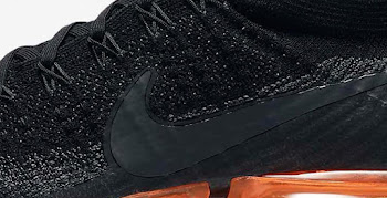 uk availability 57081 56a5d Nike Air VaporMax Flyknit Fast AF Shoes Released