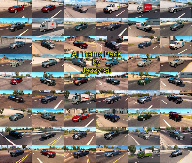 ats ai traffic pack v5.5 by jazzycat screenshots 1
