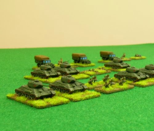 3rd Tank Brigade picture 3