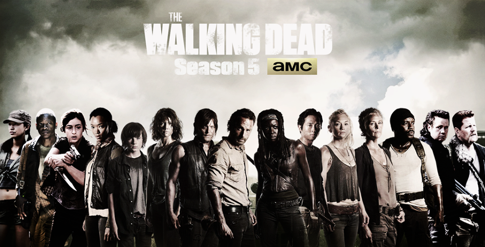 The walking dead season 4 episode 5 1080p : Hogans heroes