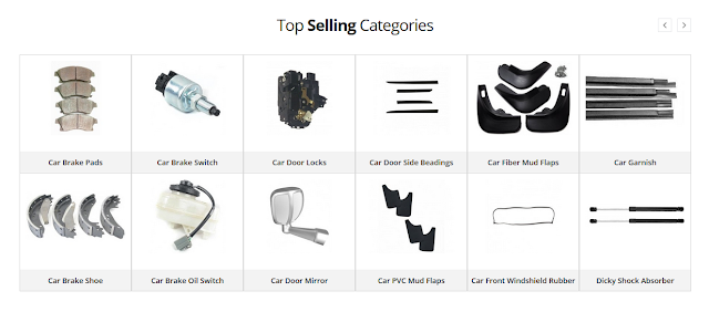 Car Body Parts Online Shopping Store India 2018