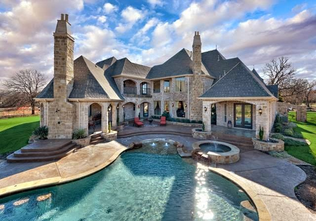 Perfect Luxury Homes With Magnificent Swimming Pools SUBSCRIBE TO ELEGANT  RESIDENCES HERE