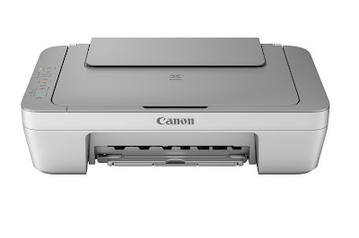 Canon PIXMA MG2580 Driver & Software Download For Windows, Mac Os & Linux