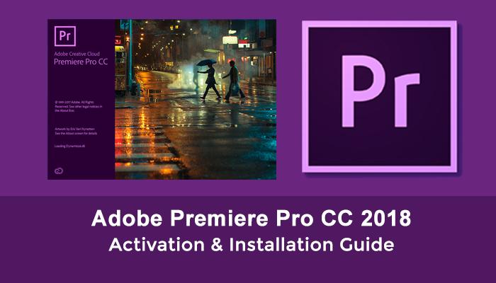 descargar adobe premiere cs6 para mac