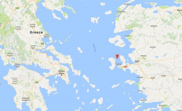 Η Τουρκία επιδιώκει νέο «γκριζάρισμα» με αναθέρμανση της αμφισβήτησης στην περιοχή Οινουσσών;