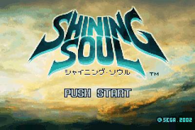 【GBA】光明之魂1代(SHINING SOUL、シャイニング・ソウル)+攻略+金手指!