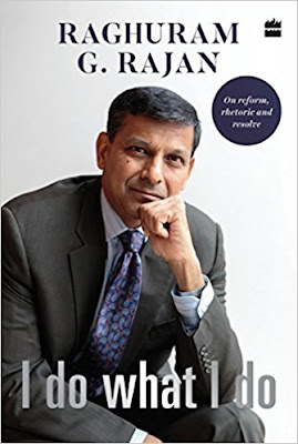 Download Free I Do What I Do by Raghuram G. Rajan Book PDF