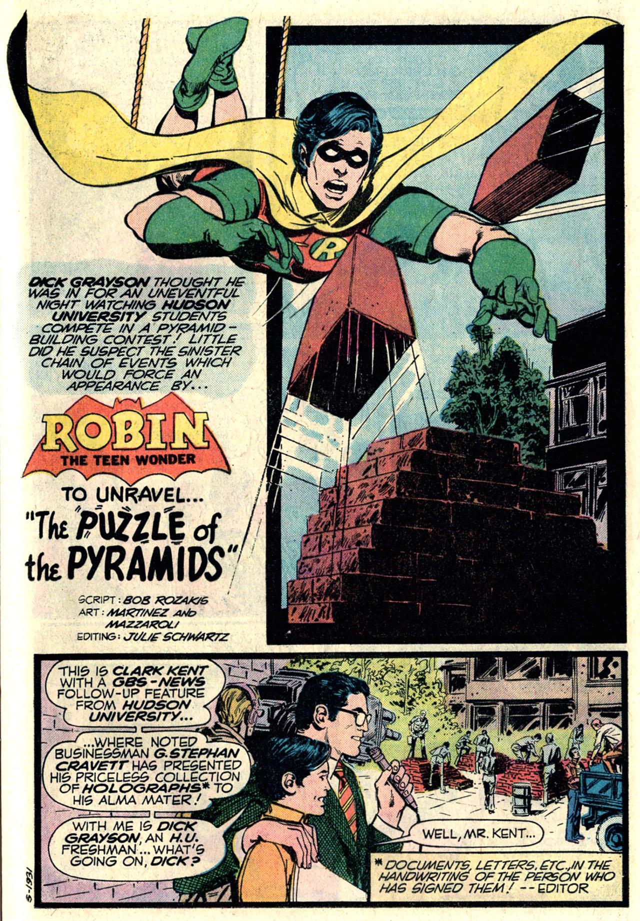 Detective Comics (1937) 447 Page 23