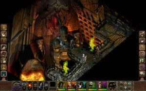 Planescape Torment EE APK Patched Android Free Download