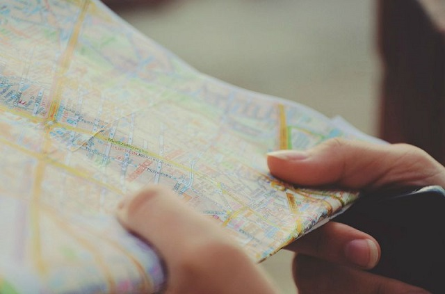 Gather Information about the Places before You Depart