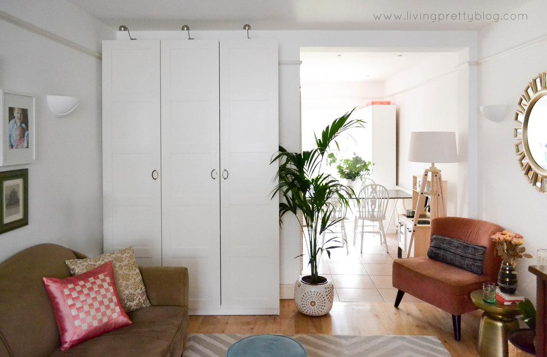 Living Room Progress & News | Emmerson and Fifteenth