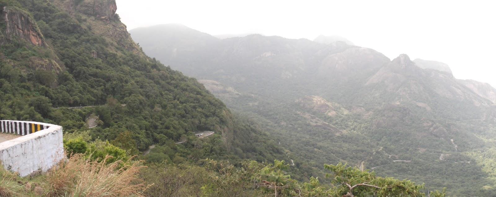 aliyar dam to valparai - photo #18