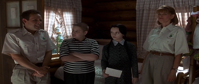 Splited 200mb Resumable Download Link For Movie Addams Family Values 1993 Download And Watch Online For Free