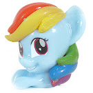 MLP Pencil Topper Figure Rainbow Dash Figure by Blip Toys