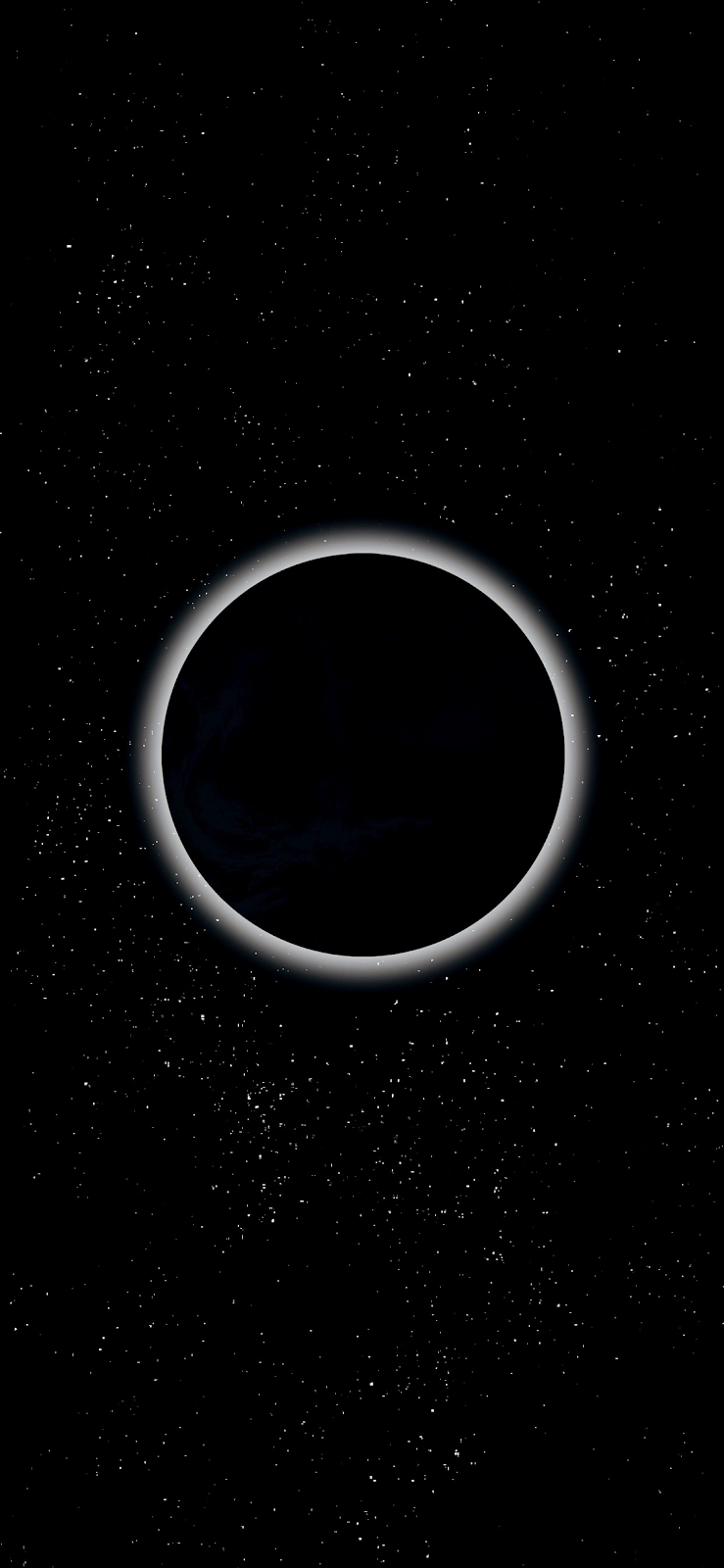 Eclipse Scenery by AR72014