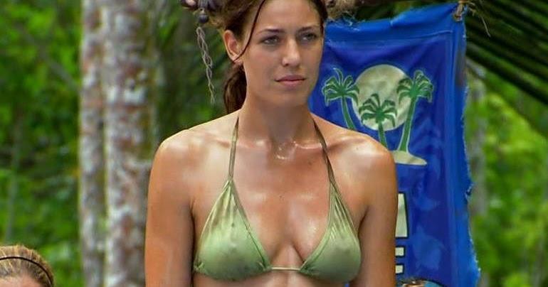 Amanda From Survivor Nude 81