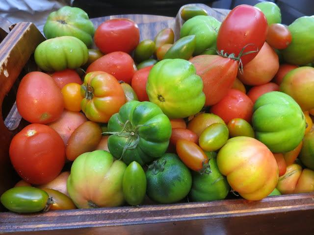 italian tomatos