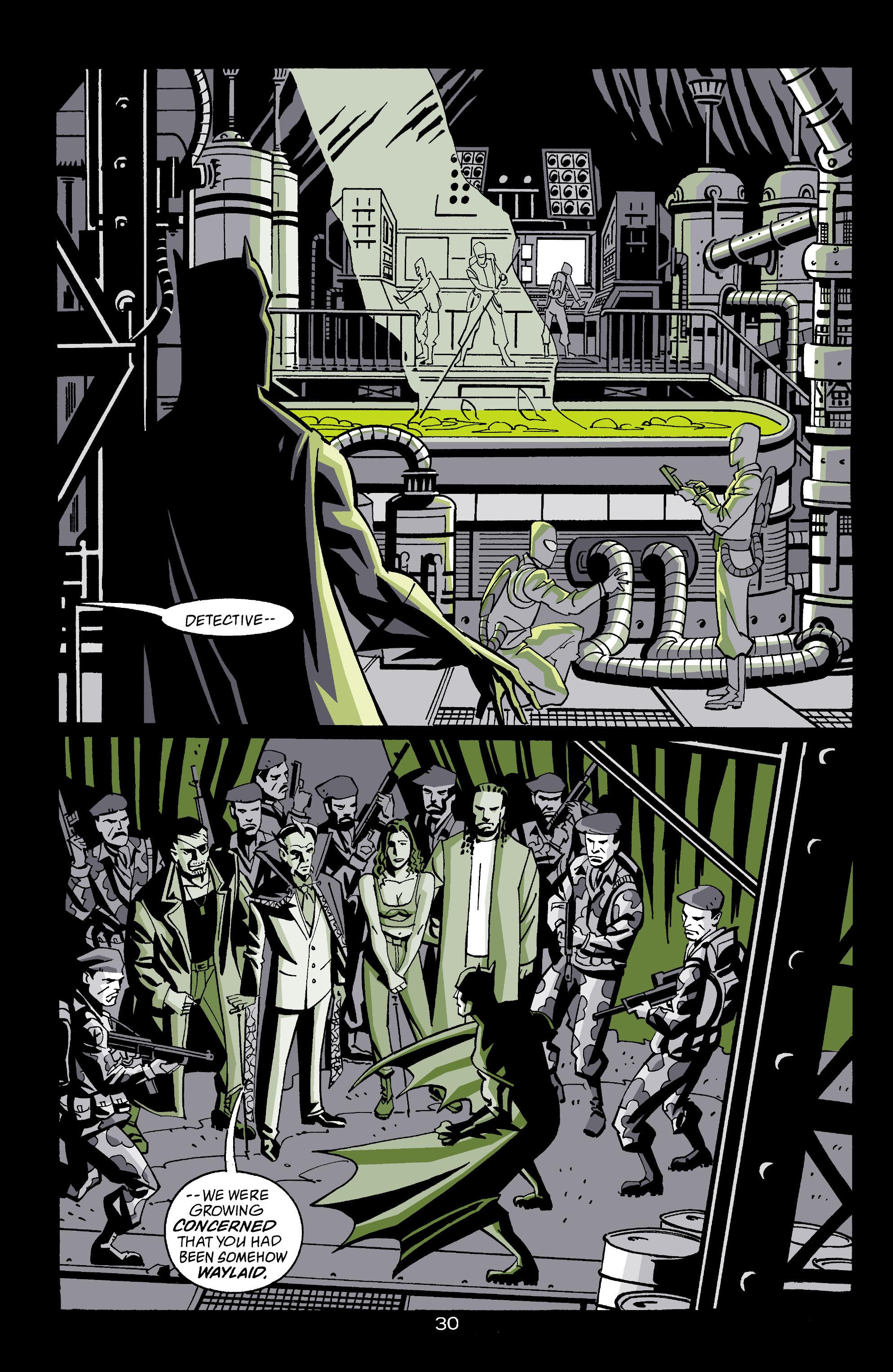 Detective Comics (1937) 750 Page 30