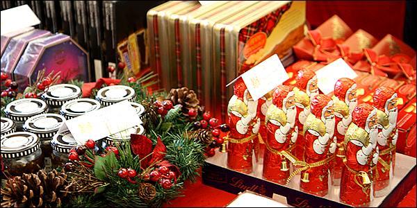 Ηγουμενίτσα: Χριστουγεννιάτικο BAZAAR Αγάπης