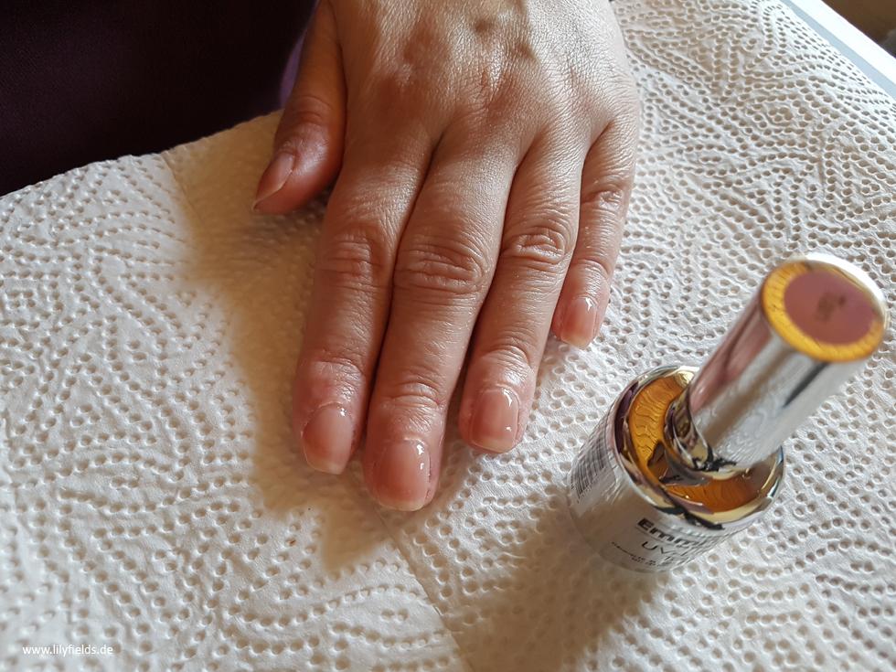 Emmi Nails Erfahrungen