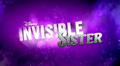 [ZAPOWIEDŹ] Moja niewidzialna siostra
