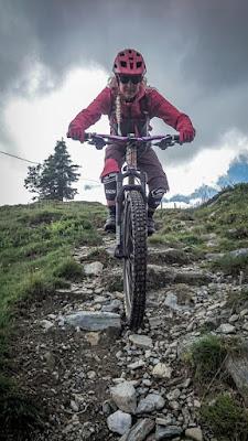 Events Wildschönau 2018 Enduro One MTB Mountainbike Bike
