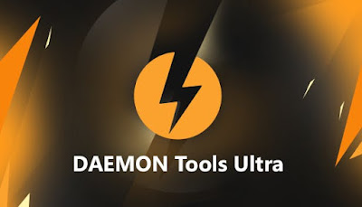 Download Daemon Tools Ultra Full Version