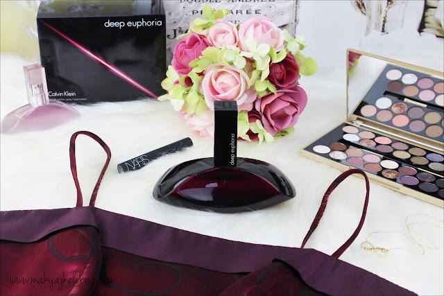 Calvin Klein Deep Euphoria Parfüm Yorumları