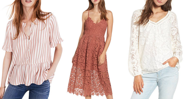 new arrivals nordstrom