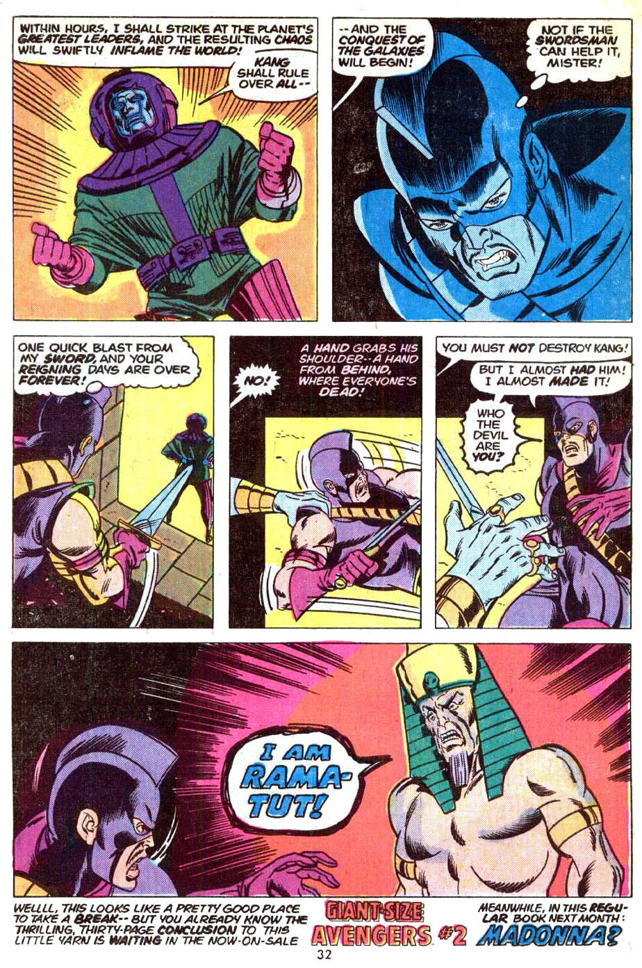 The Avengers (1963) 129 Page 18