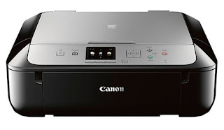 tin last an particular Wireless Ink jet All Canon PIXMA MG 5721 Drivers Download And Review