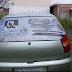 Um Fiat Palio é roubado em Nova Fátima
