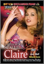 La educacion sexual de claire xXx (2006)