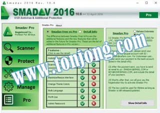 Download smadav pro terbaru full version