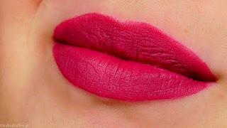 Douglas Make Up Lipgloss Mattisim Nr. 6 - Never Forget Smile