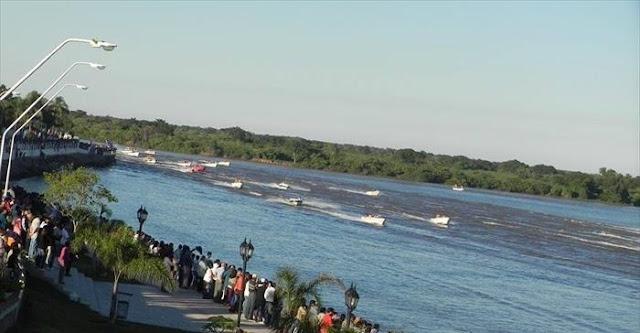 Eventos, Feiras, Campeonatos, Torneios, Nó de Pesca, Argentina