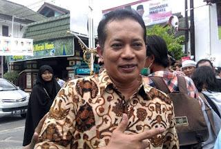 Wakil Ketua Partai Gerindra, Ferry Juliantono./Foto: JawaPos.com