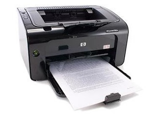 HP LaserJet Pro P1102w Driver Printer Download