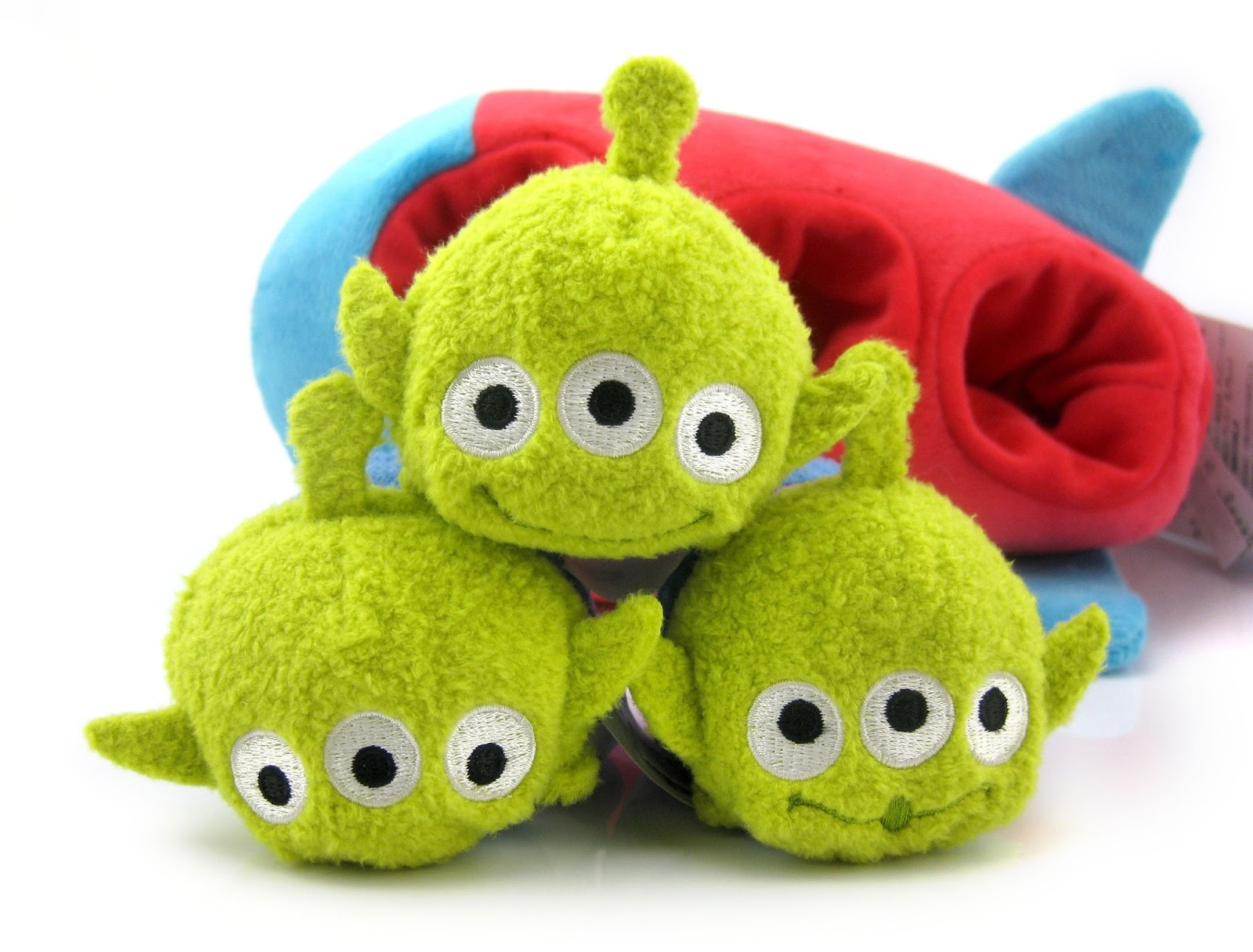 toy story aliens tsum tsum 3 set